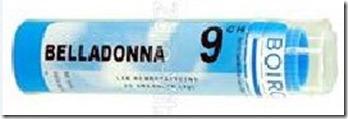 Belladonna 9c