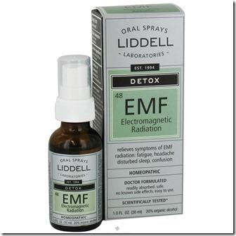 Detox EMF
