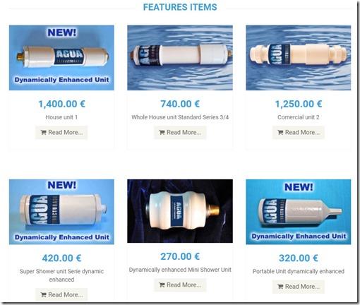 tubierias de plastico a cientos de euros